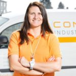 Astrid Sailer - Sekretariat Conpex
