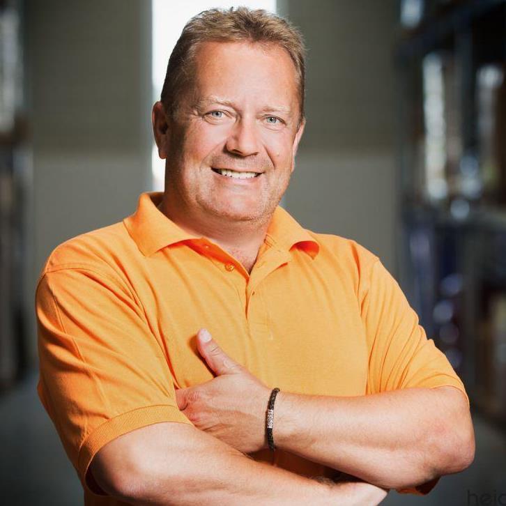Walter Gegenleitner - Geschäftsführung Conpex Industrieböden
