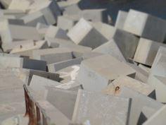 Beton - ein moderner Baustoff