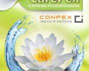 CarePex von Conpex Pflege für Böden