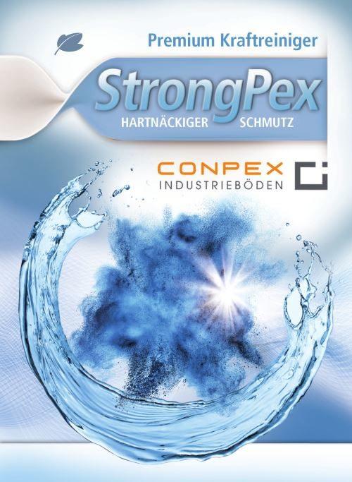 StrongPex Kraftreiniger von Conpex