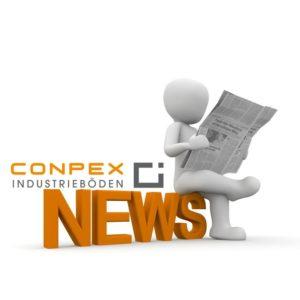 News von Conpex