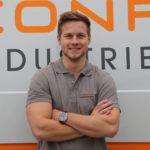 Daniel Wimberger - Bauleitung Conpex