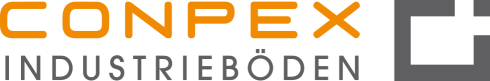 Conpex Industrieböden Logo