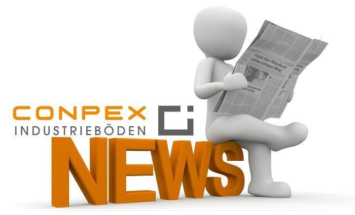 Conpex News