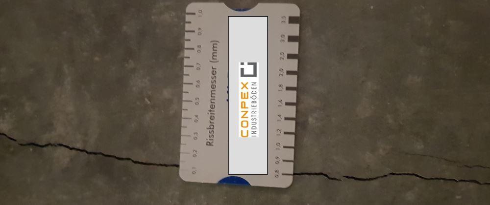 Bodensanierung durch Conpex
