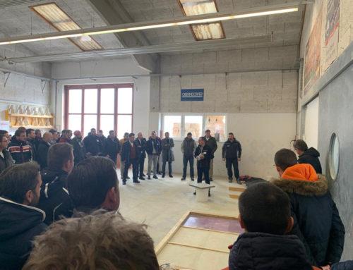 CONPEX in der Bauakademie