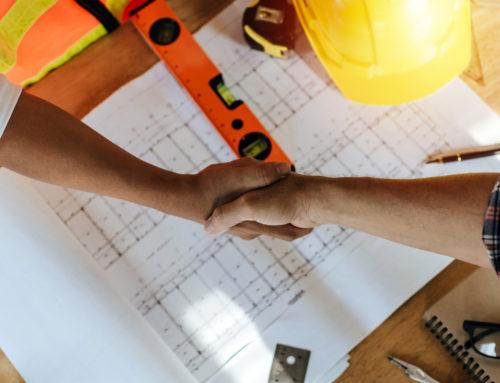 Zur Verstärkung unseres Teams suchen wir – Facharbeiter (m/w) für Bodenbeschichtungen
