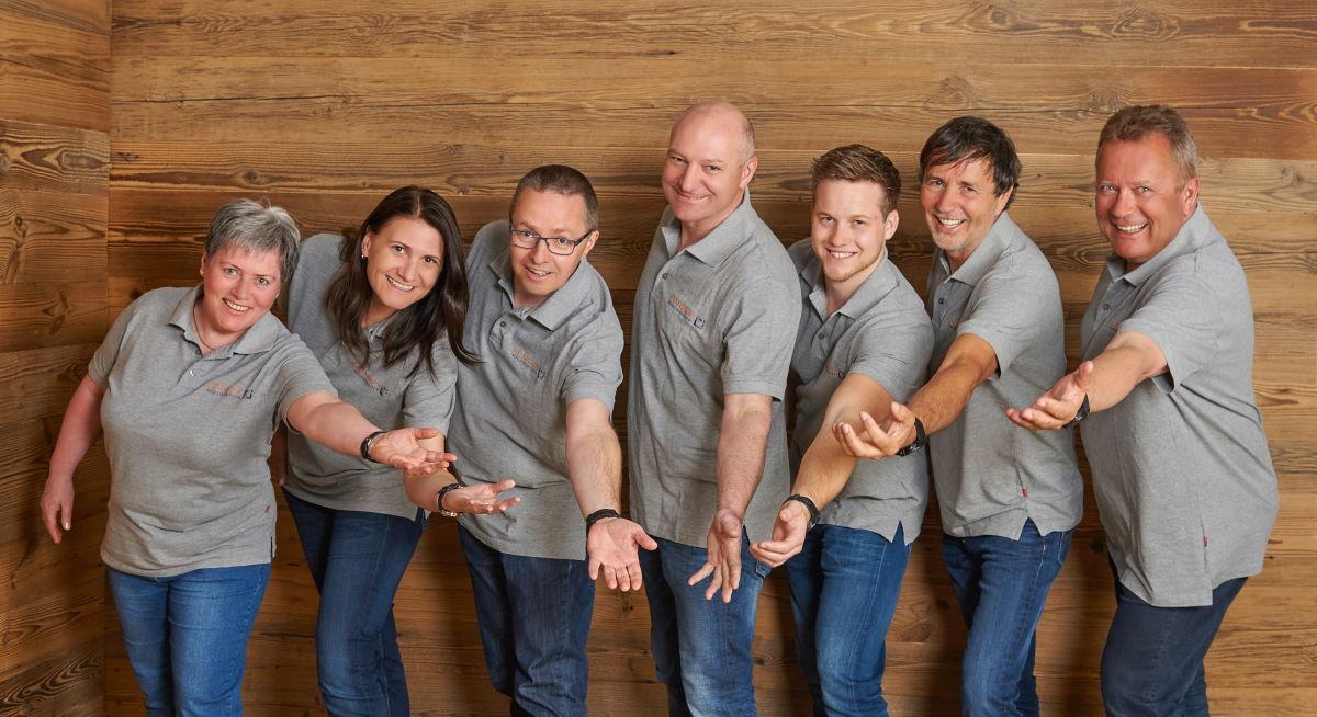 Team Büro Conpex
