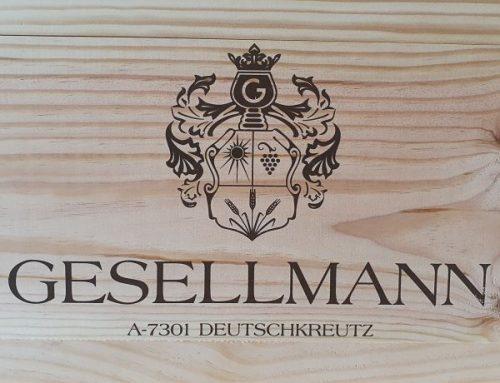 Weingut Gesellmann, Deutschkreutz – Begeistert Weintrinker in aller Welt auf höchstem Niveau