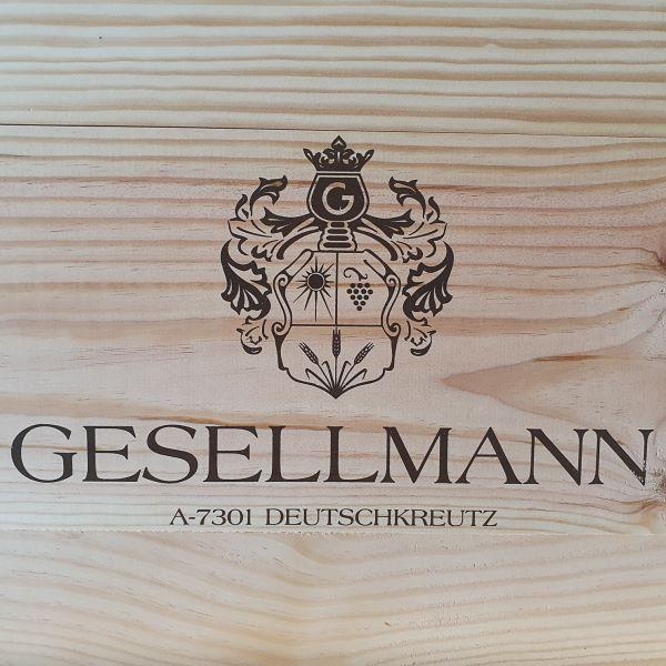 Neuer Boden für Weingut Gsellmann